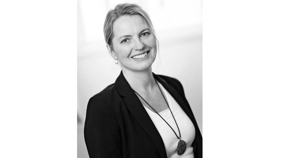 Anna Gustafsson, Senior Project Manager, RISE / Fiber Optic Valley